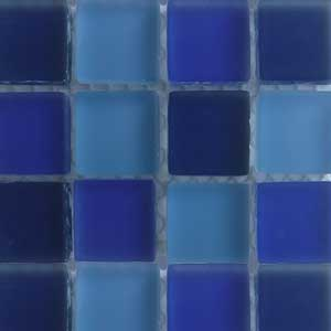 Frosted Blended Glass (4)