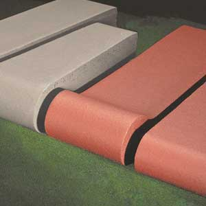 Brick Coping (2)