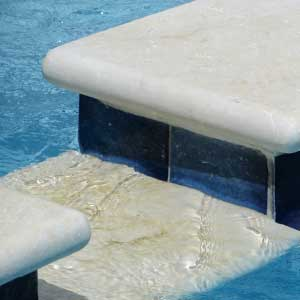 Travertine Coping (9)